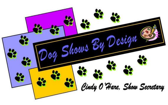 Mbf Dog Show Results